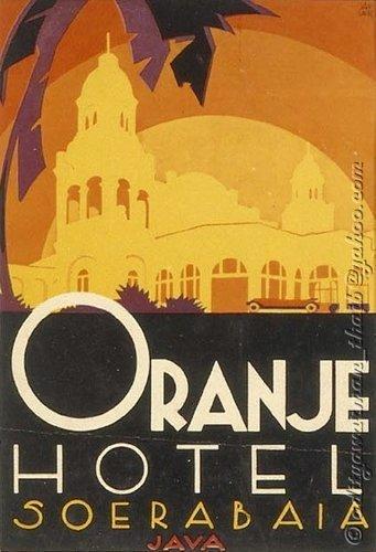 Affiche_oranjehotel