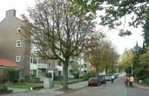 Indische buurt Nijmegen  Foto: © Directwonen.nl