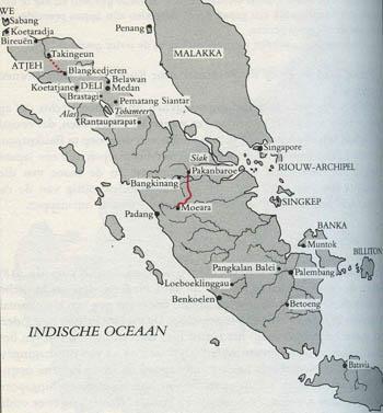 Sumatra_kaart