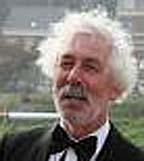 Frans Klein Schiphorst ondersteunde Nono Wardenaar technisch bij het maken van zijn film