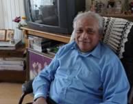 Ronny Suoth hield interviews met Indischen voor Nono Wardenaar's film