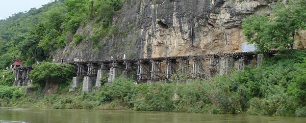 Wang Pho viaduct