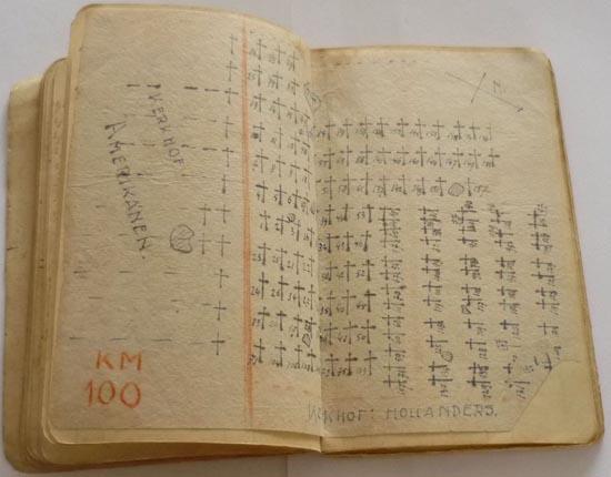 Vergeest_notitieboek_graven