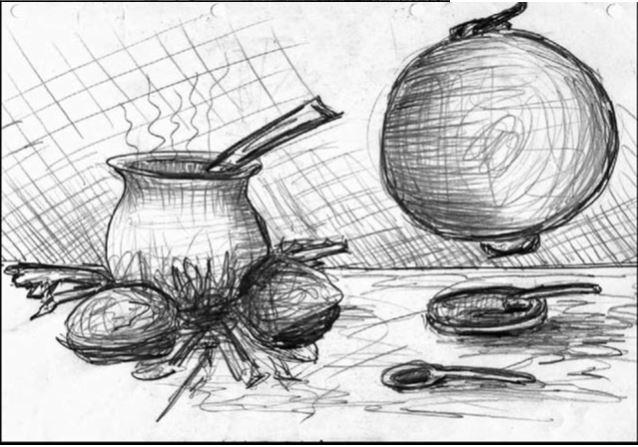 Kookplaats