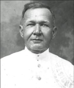 Anton Johan Steinkopie