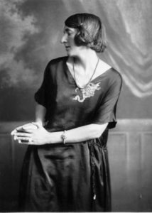 Gertrud_Leistikow 1921