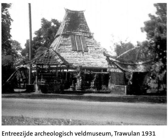 museum_trowulan 1931