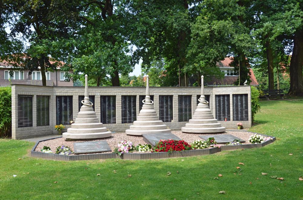 birma-siam en pakan baroe monument